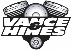 LOGO vance & hines logo