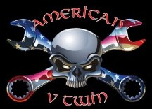 American V Twin