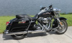 2011 HARLEY DAVIDSON FLHR 005
