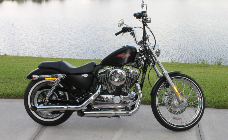 Road King For Sale >> Harley Davidson Motorcycle shop in Boca Raton